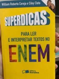 Livro de dicas para o ENEM