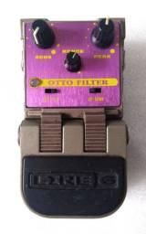 Pedal Line 6 Otto Filter Es Auto Wah Enveloper Boss Mooer