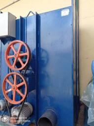 Secador industrial de 50 kg