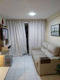 Apartamento em Camaragibe, 2 Quartos - Condomínio Parque Verde