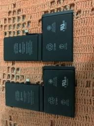 Bateria original iPhone X s