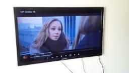 Tv 42 Pol Samsung Não é Smart