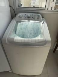 Título do anúncio: Máquina de lavar Electrolux 10 kg em perfeito estado