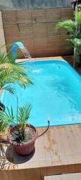 Manutenção de piscina