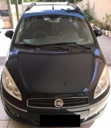 Fiat Idea Essence 1.6 16V Flex Dualogic Único Dono