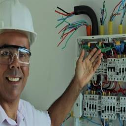 Curso Eletricista Profissional