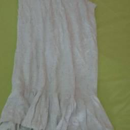 Vestido Le Lis Blanc