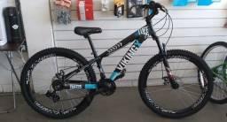 Título do anúncio: Bicicleta  Viking