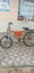 Título do anúncio: Bicicleta de carga