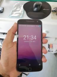 Moto G4 plus 32gb com BIOMETRIA