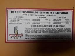 Classificador sementes