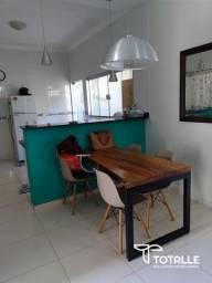 Linda Casa para Venda Penápolis / SP Parque Residencial Santa Leonor (250m²)