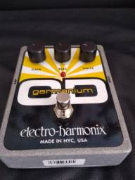 Pedal Electro-Harmonix Germanium OD Overdrive Usado