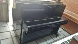 Piano Fritz Dobbert Modelo Residencial com Garantia