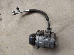 Título do anúncio: Compressor ar condicionado BMW E46. M3
