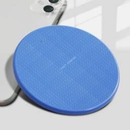 Base de carregamento sem fio - Carregamento por indução- Carregador Wireless