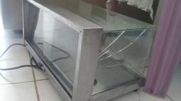 estufa para salgados