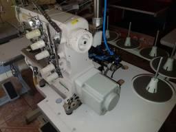 galoneira pneumática eletronica Primeiralinha