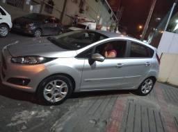 Vendo New Fiesta automático