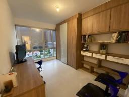 Apartamento em São Conrado, 3 Quartos, 1 Suíte, 2 Vagas. 152 m². Andar Alto