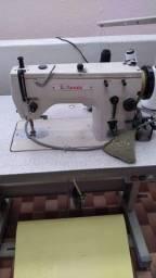 Título do anúncio: Máquina costura zig-zag
