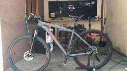 Título do anúncio: Bicicleta Oggi Hacker HDS 2020