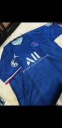 Camisa de time, Messi PSG