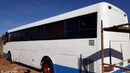 Ônibus Mercedes Benz/ aceitamos troca em Kombi