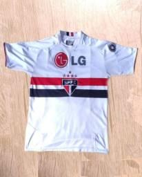 São Paulo FC, camisa de club