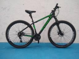 Título do anúncio: Bicicleta SOUTH LEGEND 21