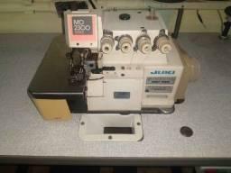 Máquina de costura Overlock 4 Fios