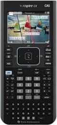 Calculadora Gráfica Texas TI nSpire Cx Cas