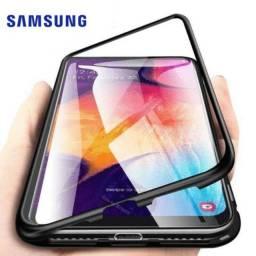 Capa Case Cristal para Samsung a10 novo