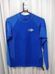 Blusa de Surf Neopren e Lycra
