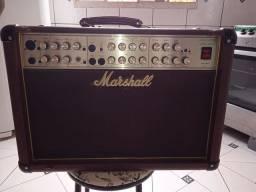 Caixa amplificador Marshall