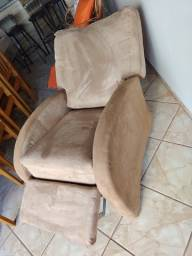 Cadeira do papai - poltrona