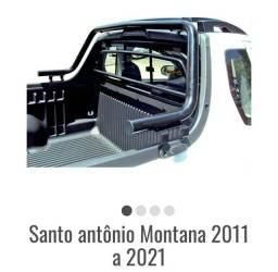 Santo antônio Montana 2011 a 2021<br><br>