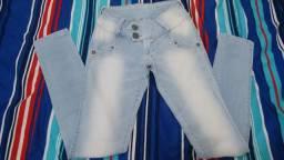 Calça Jeans Faoro
