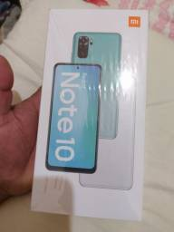 Redmi Note 10 4Gb Ram 64 GB Rom