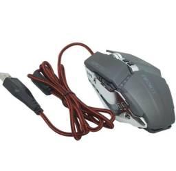 Mouse Gamer Soldado