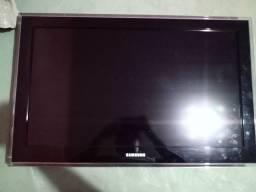 Vendo tv Samsung com defeito