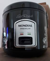 Panela Elétrica Mondial Fast Rice 4