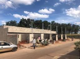 Título do anúncio: Casa em construção  Solange Park Goiania R$ 168.000