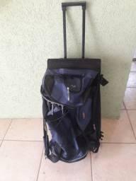 Bolsa / Mala com rodinhas - 75 cm / 36 cm