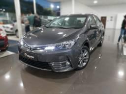 Título do anúncio: Toyota COROLLA XEI 2.0 16V FLEX AUT.