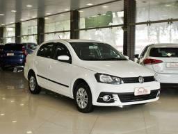 Título do anúncio: Volkswagen Voyage 1.6 MSI TRENDLINE 4P FLEX MEC