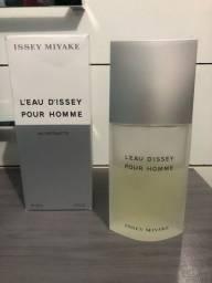 Título do anúncio: Perfume L?EAH D?ISSEY Pour Homme