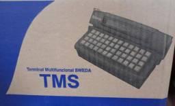 Título do anúncio: multifuncional sweeda/teclado  VSS-50 + impressora não fiscal SI-150