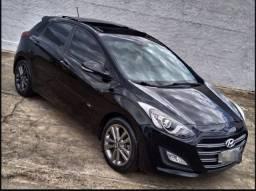Hyundai i30 2016