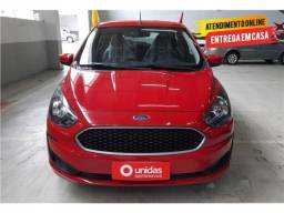 Ford Ka Se Tivct 1.0 Flex 2020